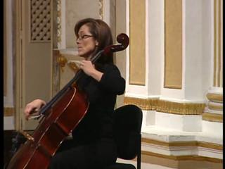 Aria (Suite en Re M), de Bach