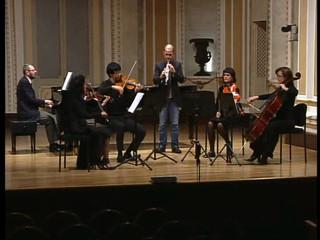 Gabriel´s oboe (La Misión), de Morricone