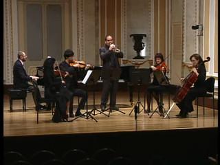 Trumpet Tune, de Purcell