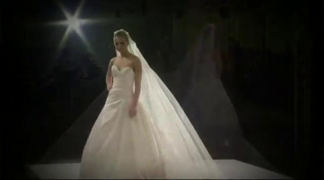 pasarela de san sebastián de los reyes. vestidos de novia - novias