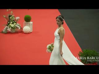 Maria Barcia, novias 2019