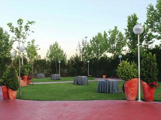 Jardín Longuera