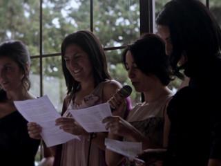 El vídeo de tu boda, por Inés Molina