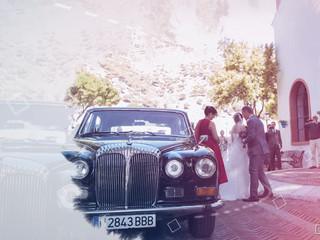 EDSI - Fotografía y vídeo de boda