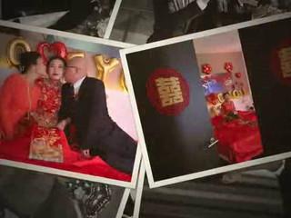 Yijie & Shihui - Same day de fotos