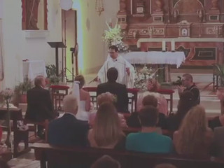 """Enlace """"Ángela y Rubén"""" 29 de septiembre 2018."""