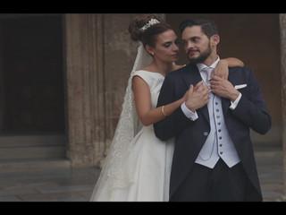 """Enlace """" Sara y FºJavier """" 6 octubre 2018"""