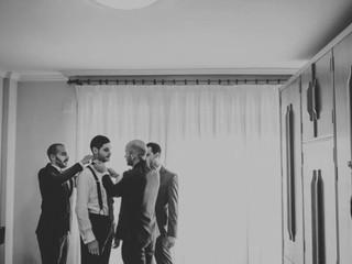 Video promocional bodas