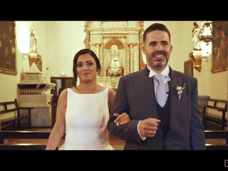 Yesenia & Yeray | Trailer