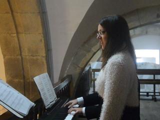 Ave Maria  F. Schubert