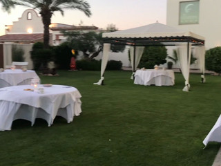 Salon Jazmin - Hotel Las Bóvedas, Badajoz