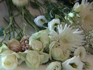 Una vez en la vida arte floral