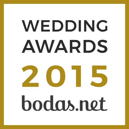 Complejo La Cigüeña, ganador Wedding Awards 2015 bodas.net