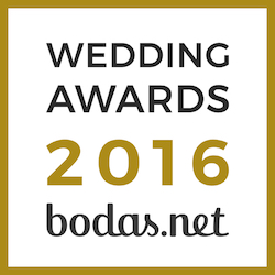 Coches con Clase, ganador Wedding Awards 2016 bodas.net