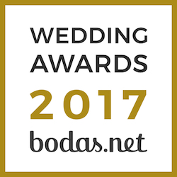 Coches con Clase, ganador Wedding Awards 2017 bodas.net