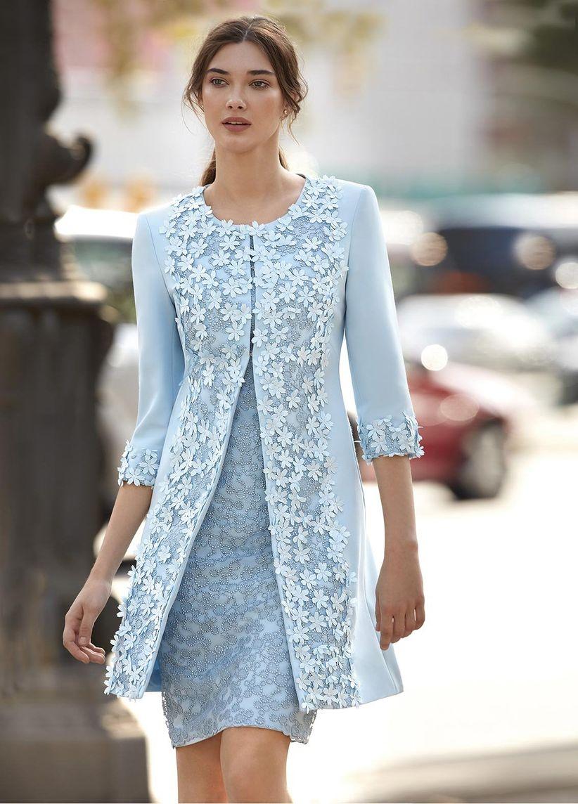 Vestidos De Fiesta Para Señoras Mayores De 70 Años