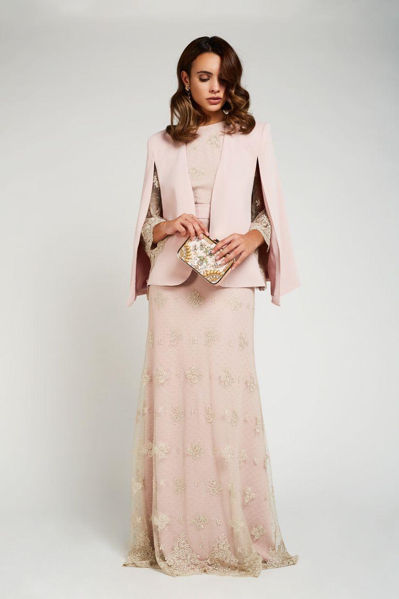 Vestidos d e novia para mujeres maduras