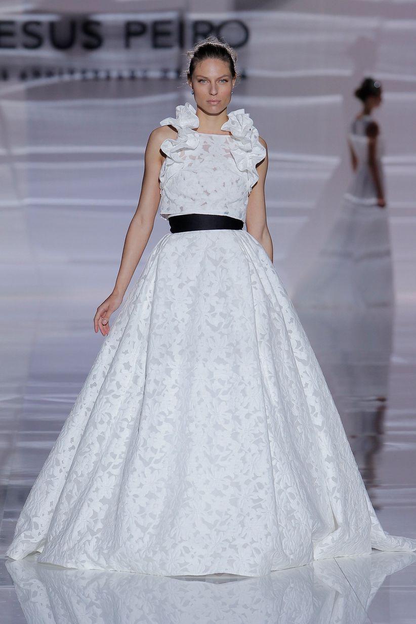 Dorable Vestidos Novia Mostoles Model - All Wedding Dresses ...