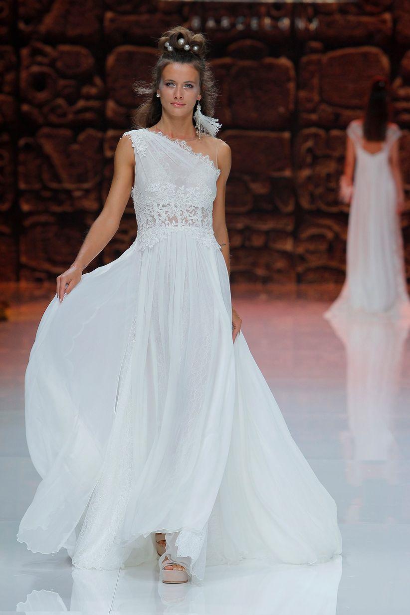 Charming Vestido Novia Hippie Ideas - Wedding Ideas - memiocall.com