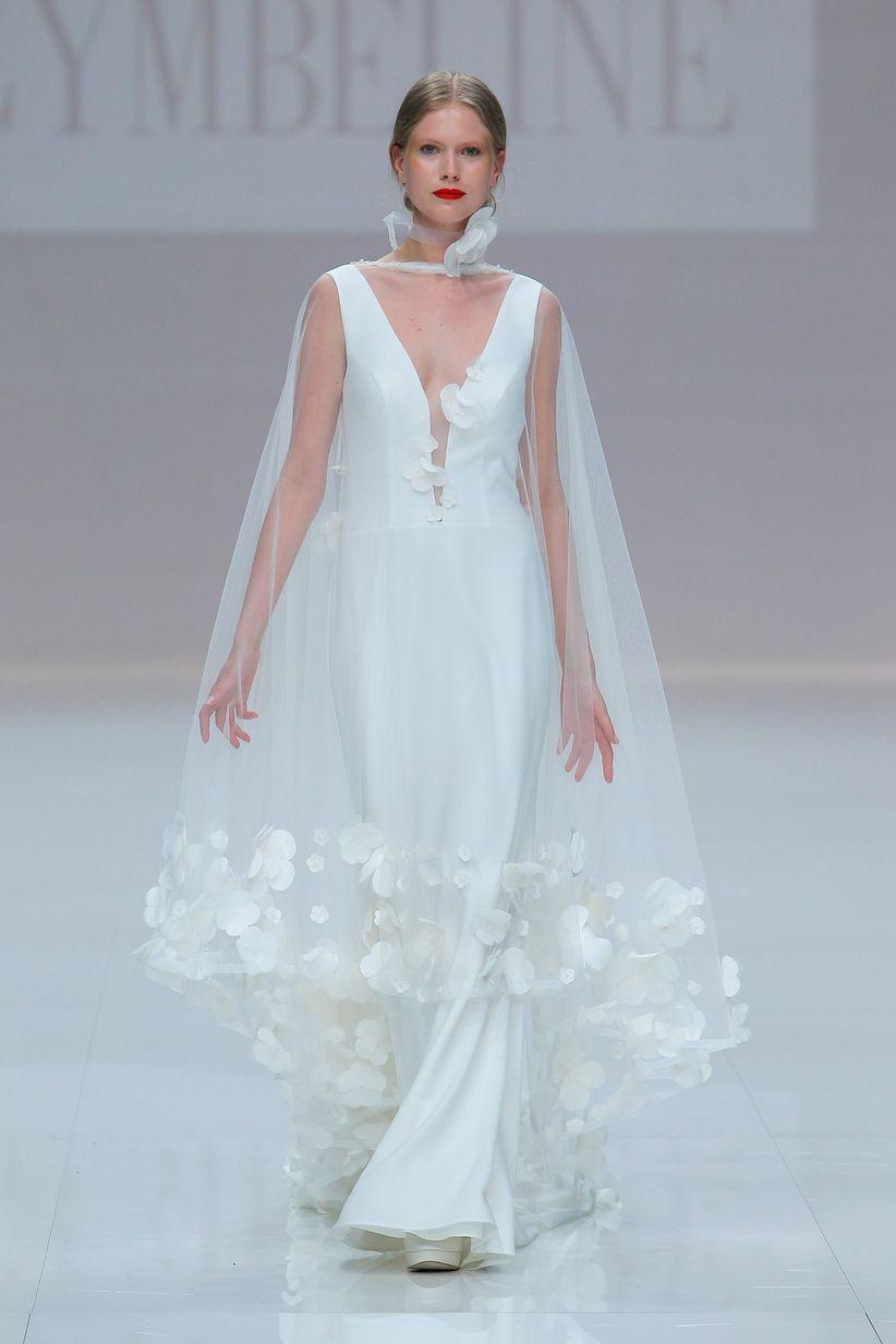 Vestidos de novia Cymbeline 2019: \