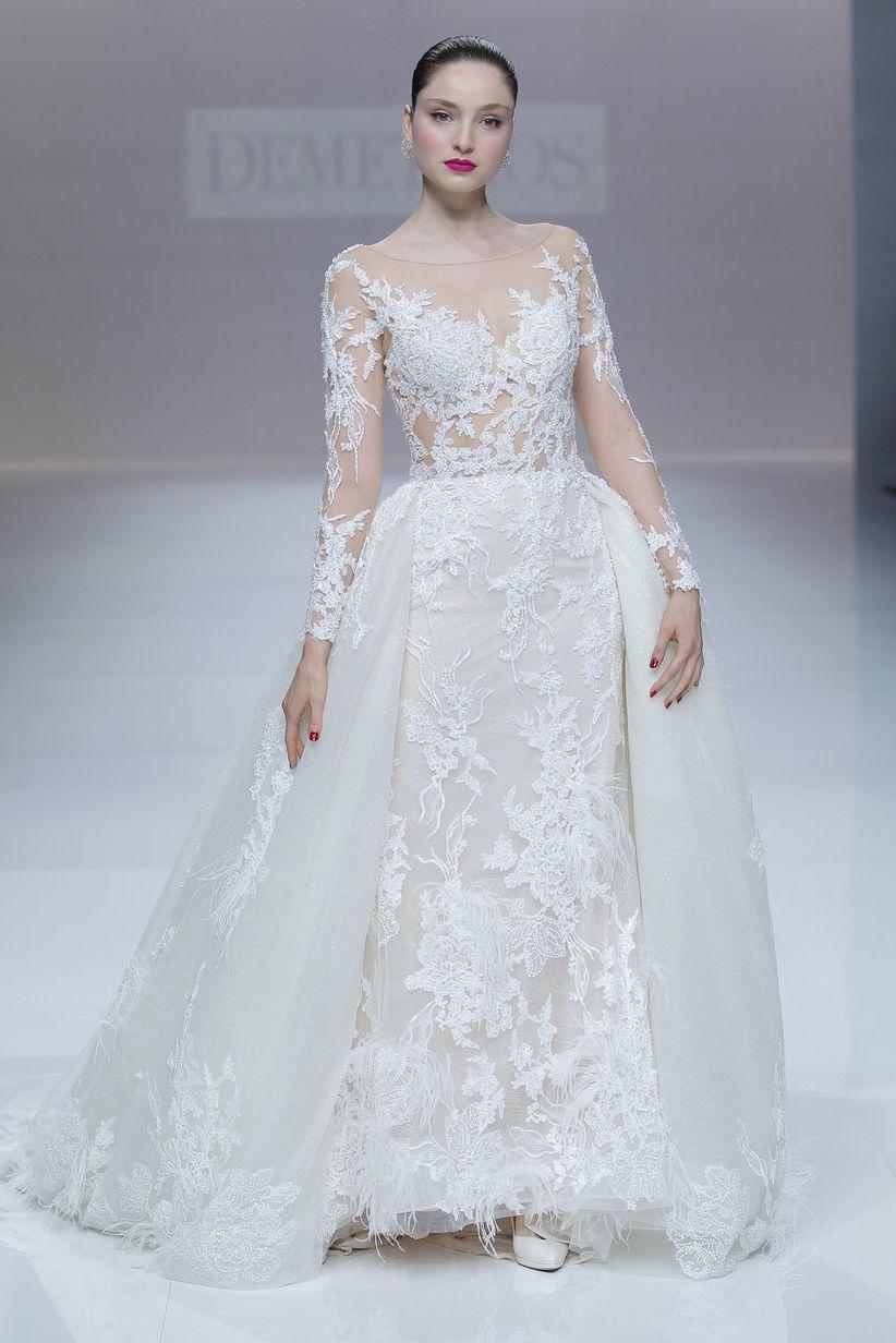 Beautiful Tiendas Vestidos Novia Segunda Mano Images - All Wedding ...