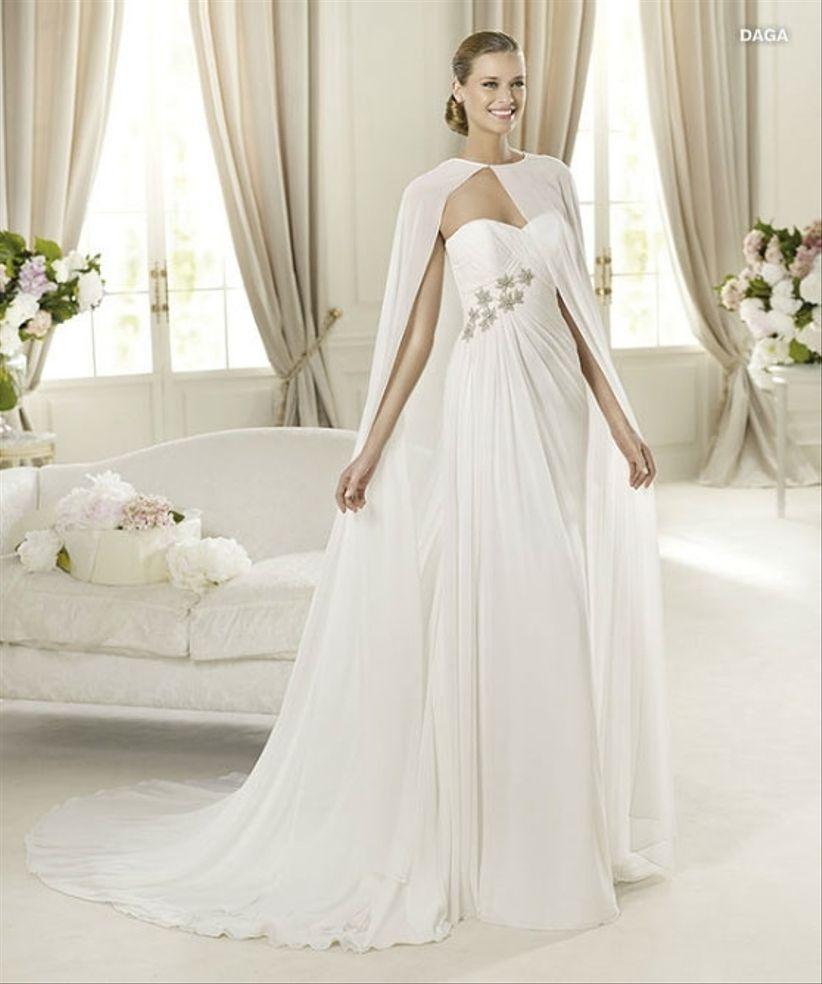 vestidos de novia pronovias 2013