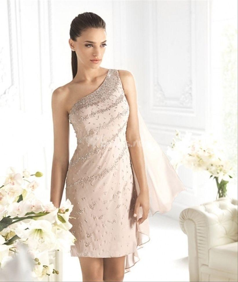 Vestidos para bodas 2013