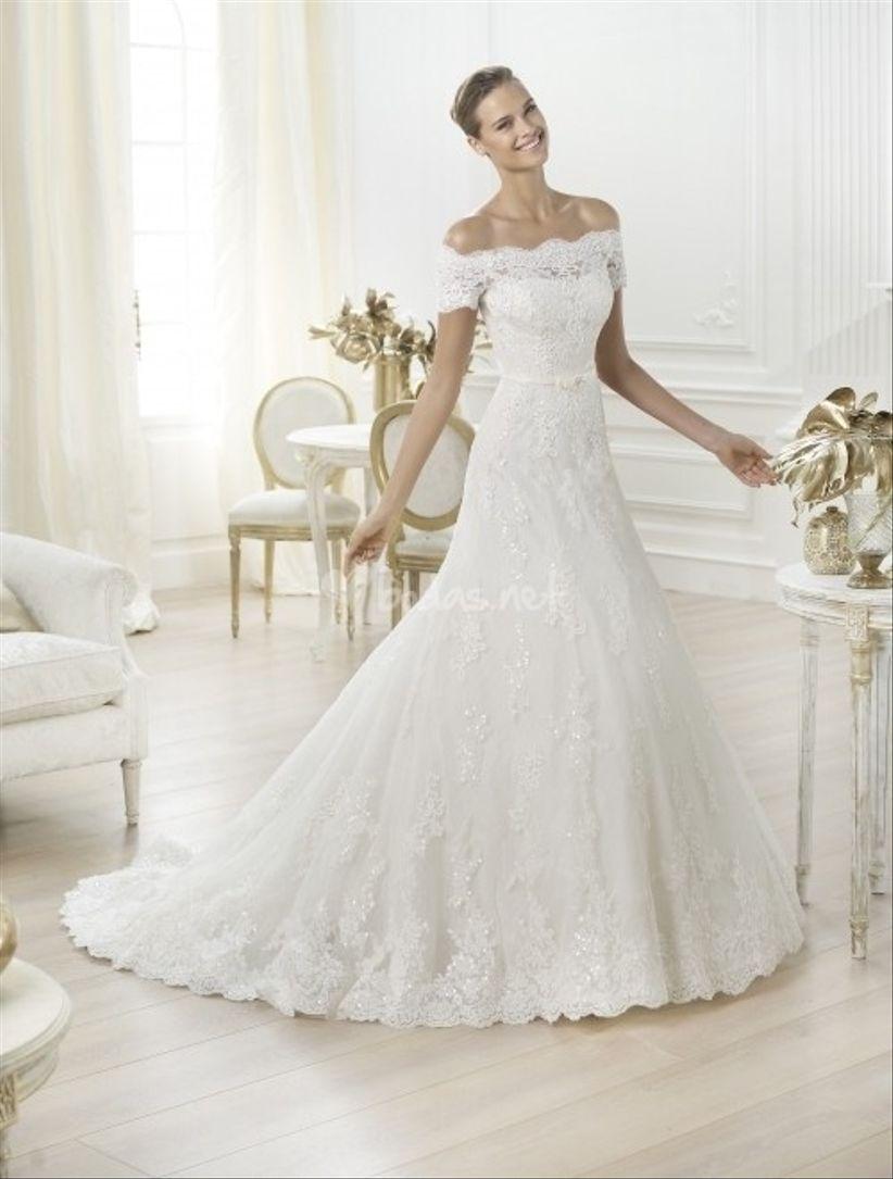 precios vestidos pronovias 2014