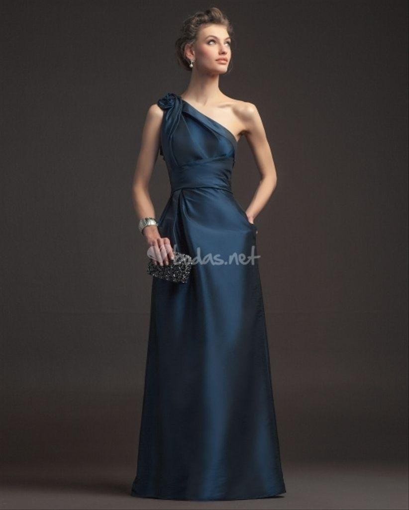 Vestidos para madrinas 2014