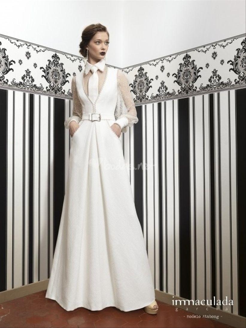 vestidos de novia originales 2014