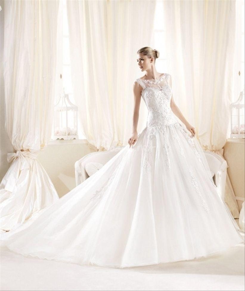 vestidos de novia la sposa 2014