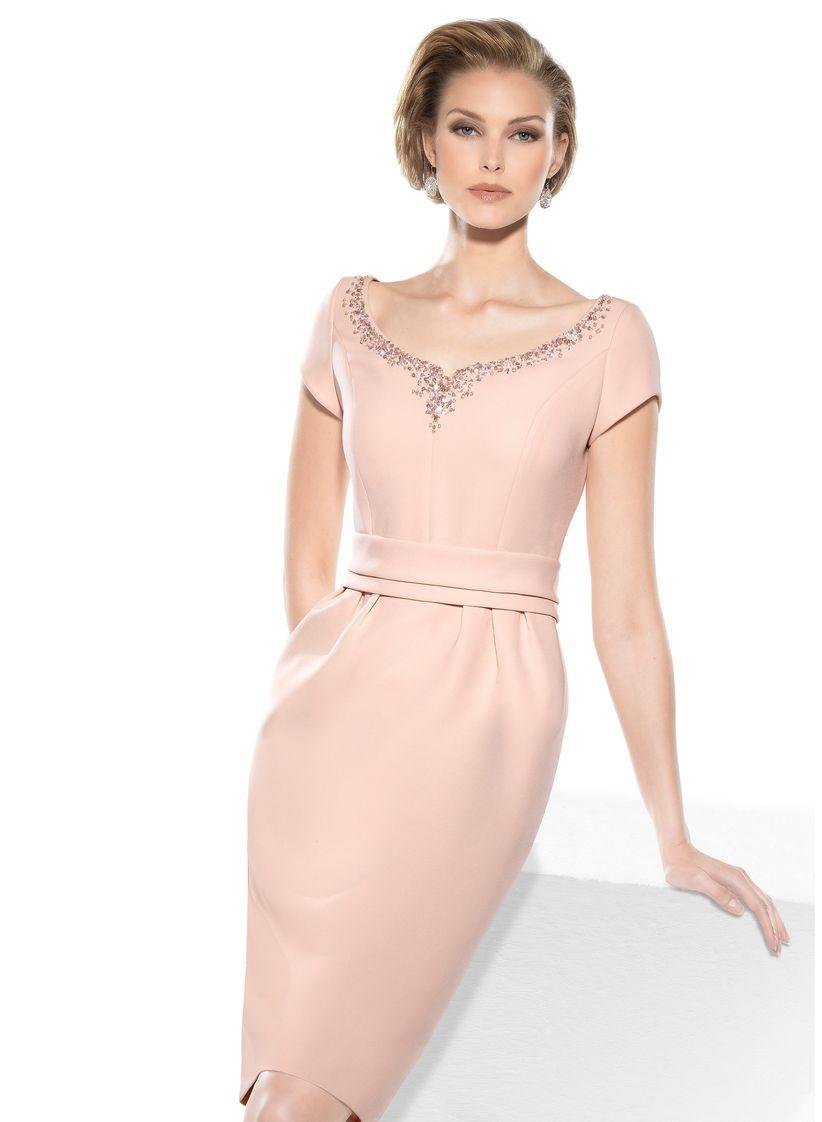 80 vestidos cortos para madrinas