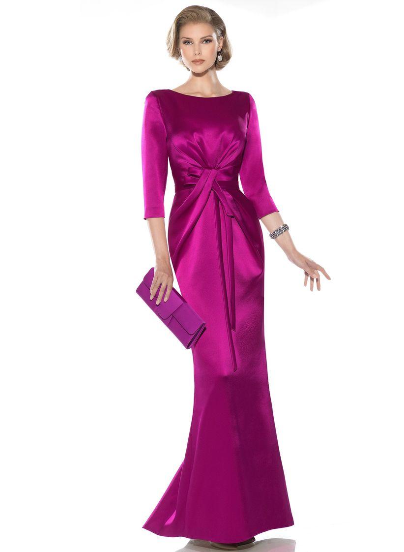 20 vestidos de madrina que quieres ver en tu boda