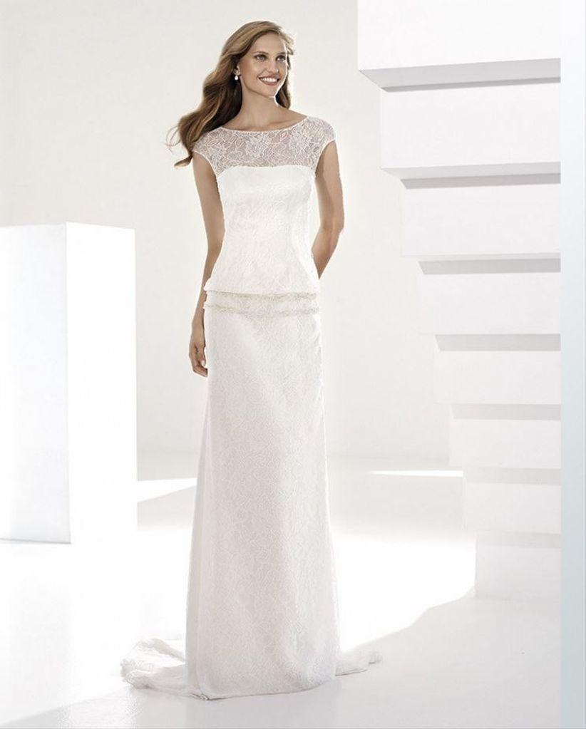 40 vestidos de novia de estilo griego