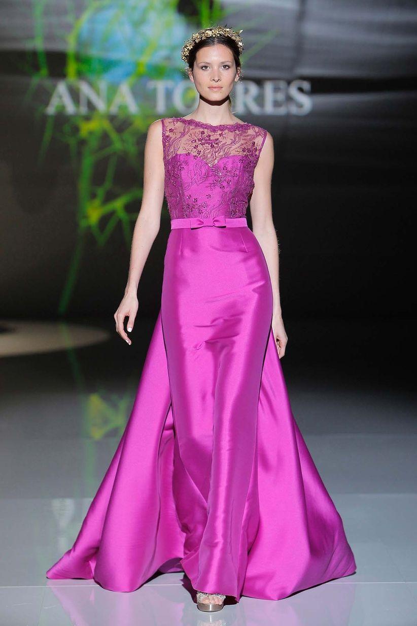 Excepcional Color Oliva Vestidos De Dama Ornamento - Ideas de ...