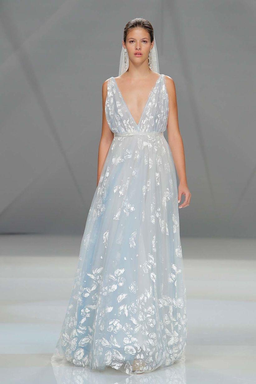 80 vestidos de novia vintage. ¿Cuál es el tuyo?