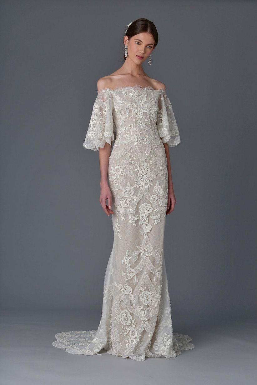 63c04ca90 80 vestidos de novia vintage. ¿Cuál es el tuyo