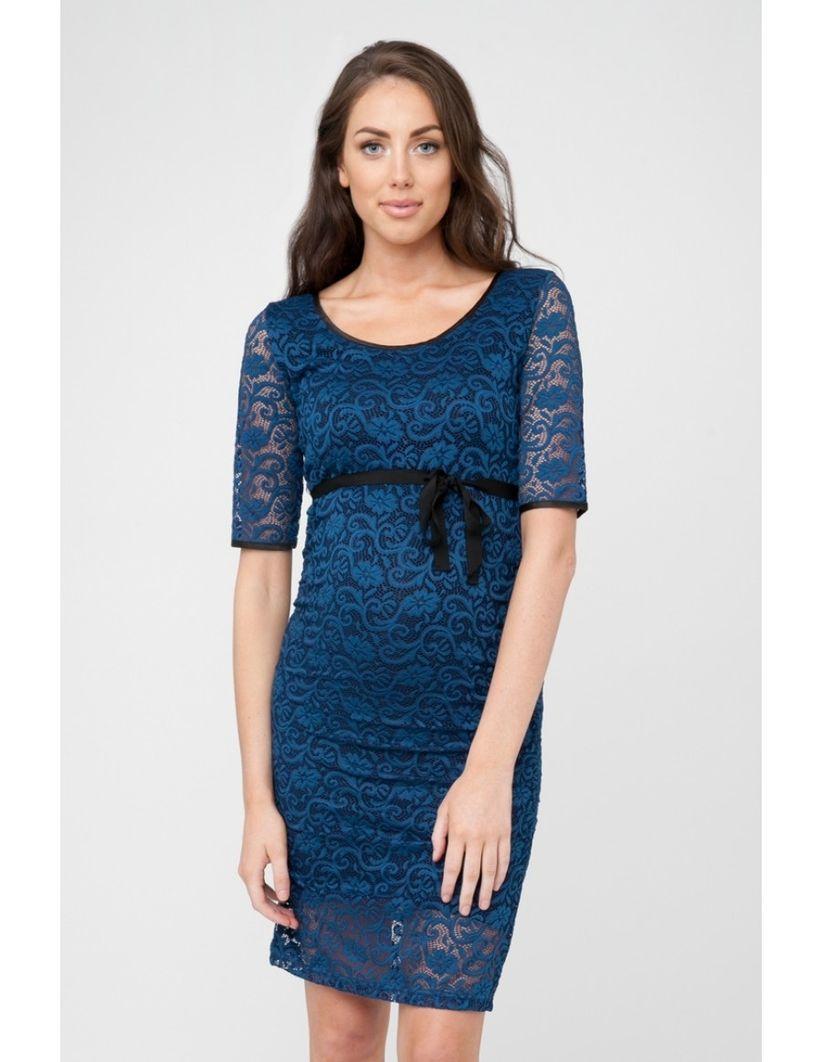 5854e1bc0 30 vestidos de fiesta premamá para invitadas embarazadas