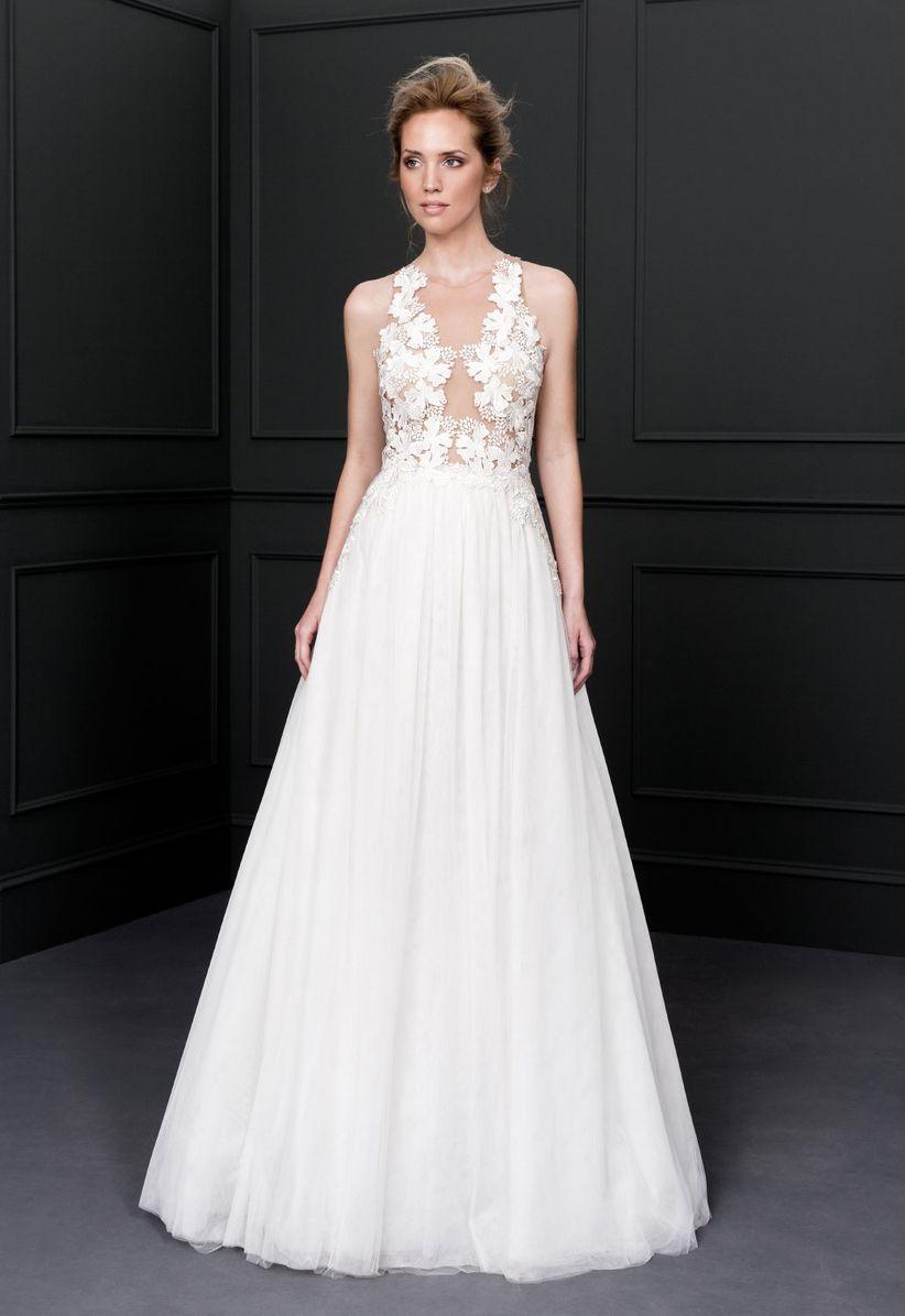 Los vestidos de novia mas atrevidos del mundo