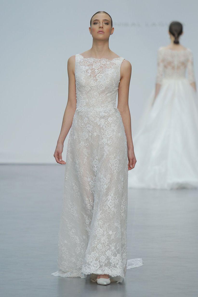 Luxury Vestir Novias Frieze - All Wedding Dresses - kreplicawatches.com