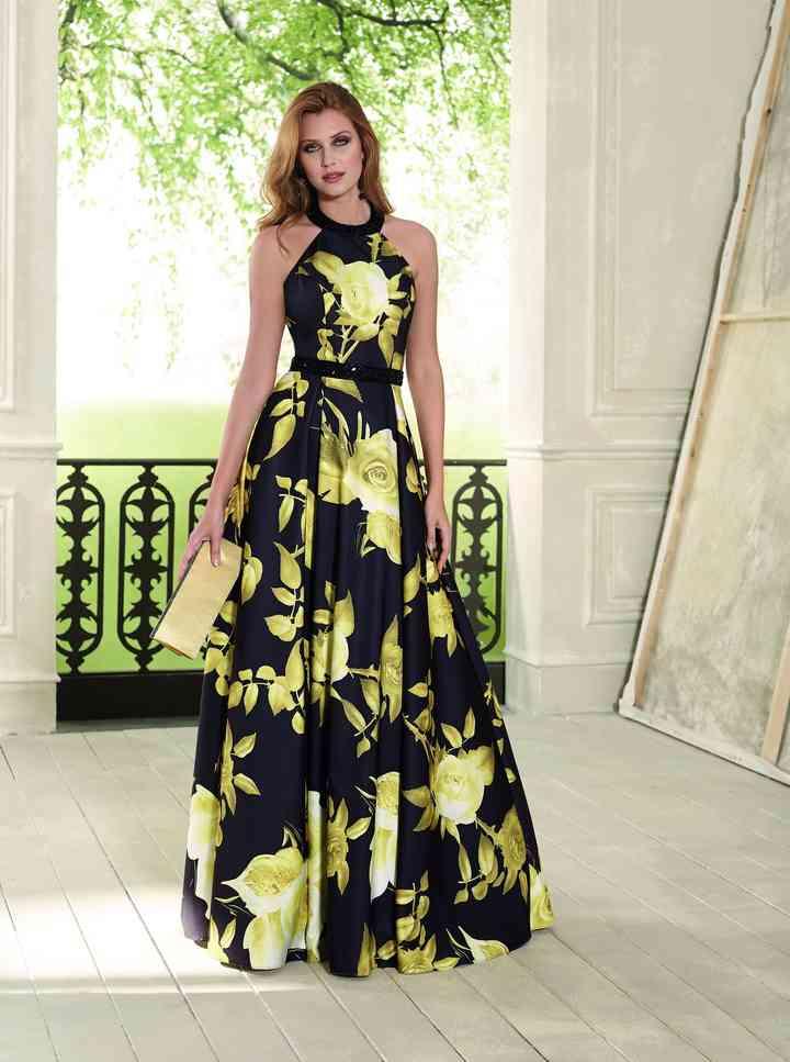 diseño novedoso outlet(mk) elige auténtico 30 vestidos de fiesta: apuesta por el negro y conviértete en ...