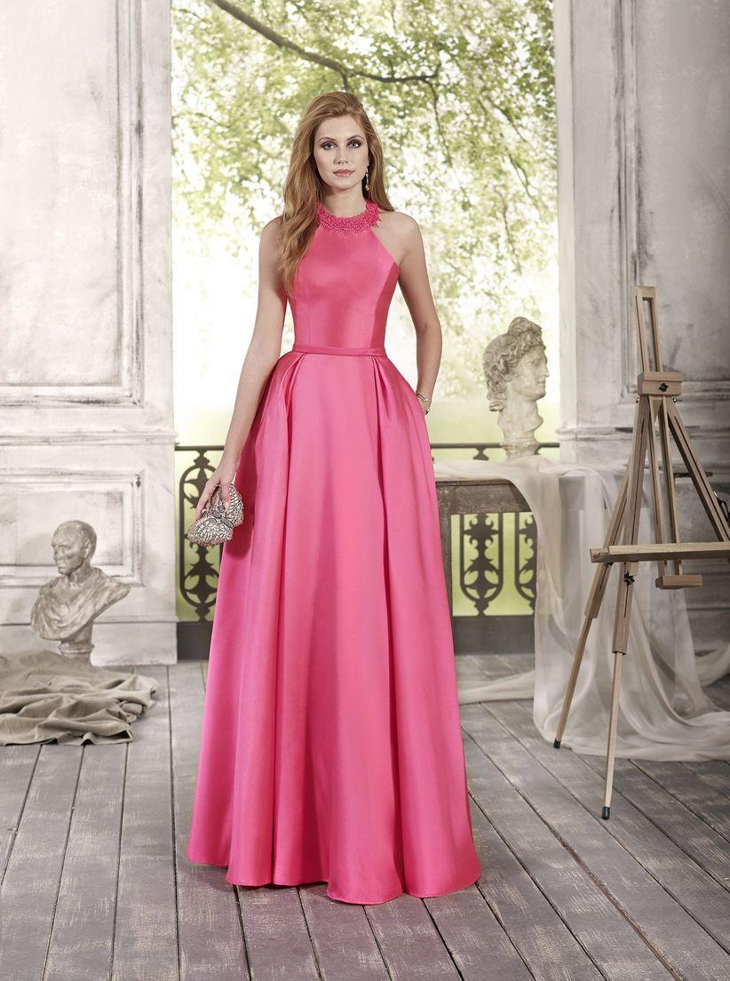Bonito Vestido De Novia Biba Patrón - Colección del Vestido de la ...