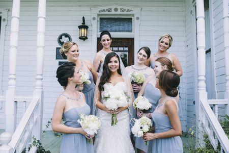 15 regalos sorprendentes para las damas de honor