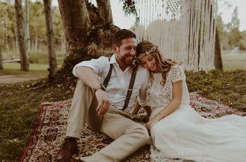 8 tips a tener en cuenta en una boda de estilo chill out