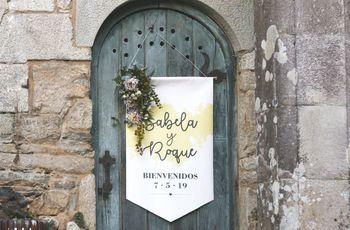 Fotografías de boda sin novios… ¡pero llenas de detalles!