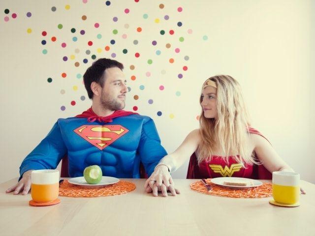 3 ideas para celebrar el primer aniversario de boda