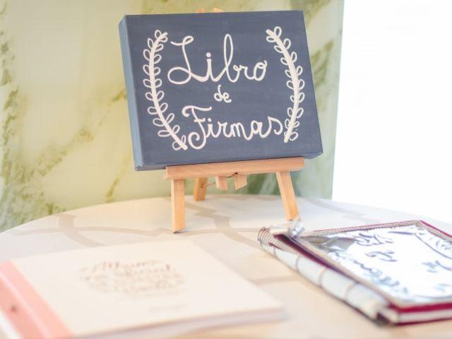 6 ideas para vuestro libro de firmas: ¡apostad por la originalidad!