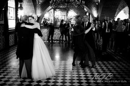 15 canciones para el baile de la novia y su padre