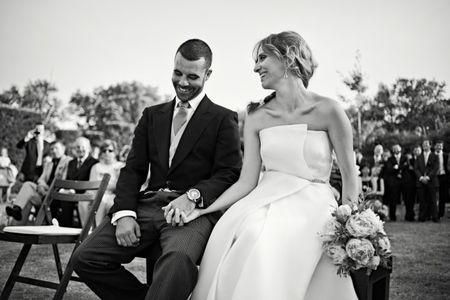 Gui�n para una boda civil muy original