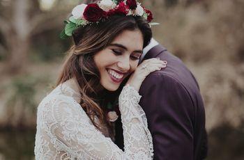 Test: ¿cuál es el anillo de compromiso perfecto para ti?